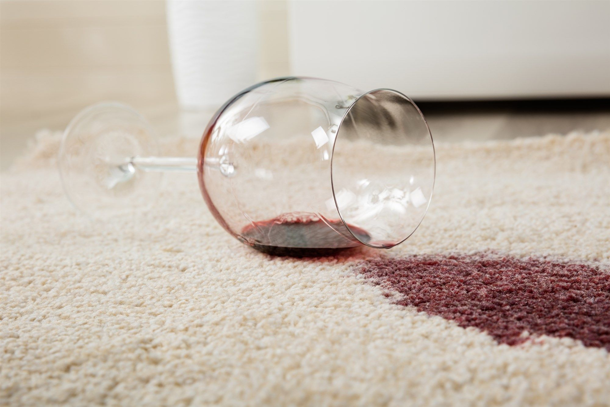 How To Get Stains Out Of Almost Anything Red Wine Stain Removal Red Wine Stains Wine Stains