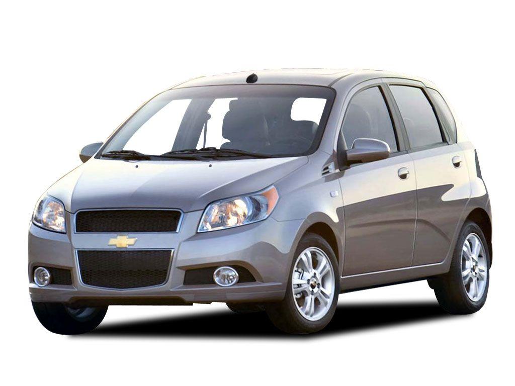 Chevrolet Aveo 1 2 Ls Hatchback Cars