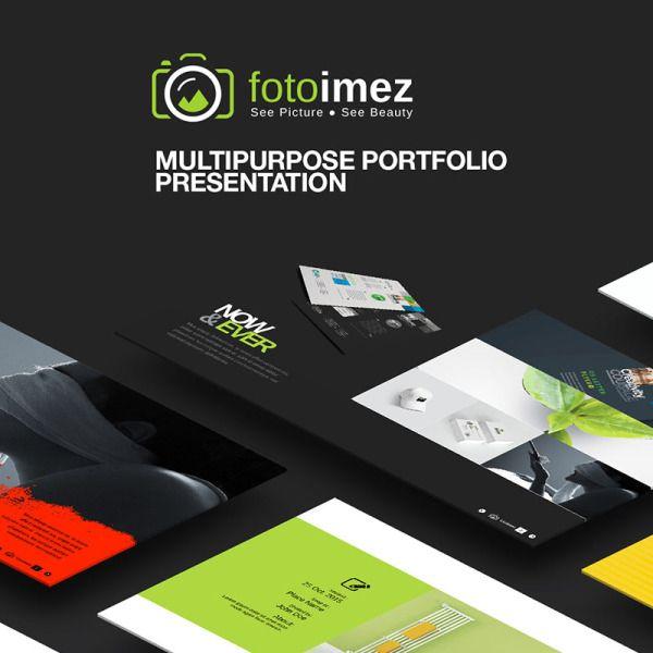 Portfolio Photography & Product Showcase