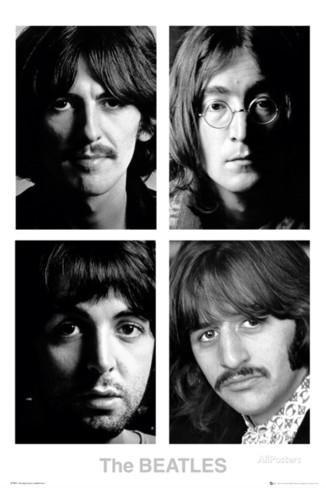 The Beatles - White Album Print at AllPosters.com