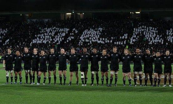 New Zeland All Blacks 2013  #AllBlacks | #NewZeland