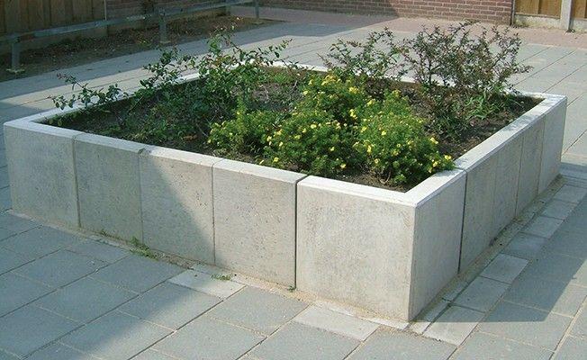 beton u vorm - Google zoeken Garden Pinterest Gardens
