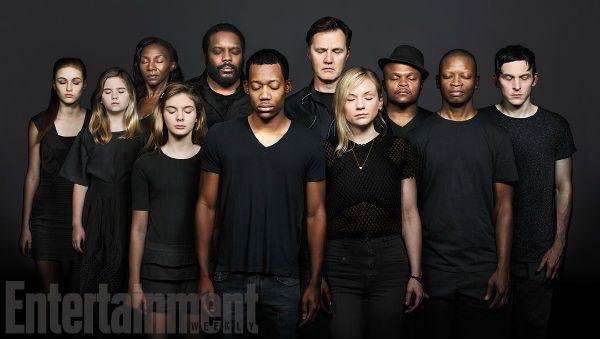 'The Walking Dead': Los personajes fallecidos de la serie, reunidos en esta foto - Noticias de series - SensaCine.com