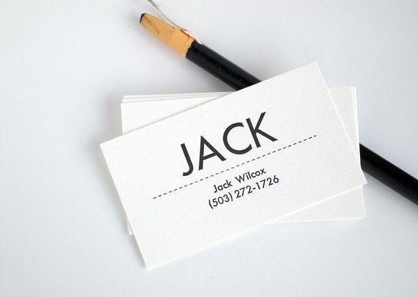 20 minimalistic professional business card designs pinterest 20 minimalistic professional business card designs colourmoves