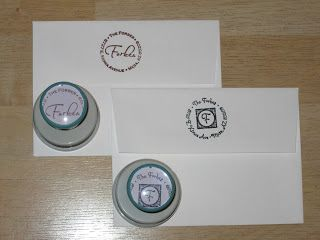 Take It From Me Rubber Stamp Champ Review