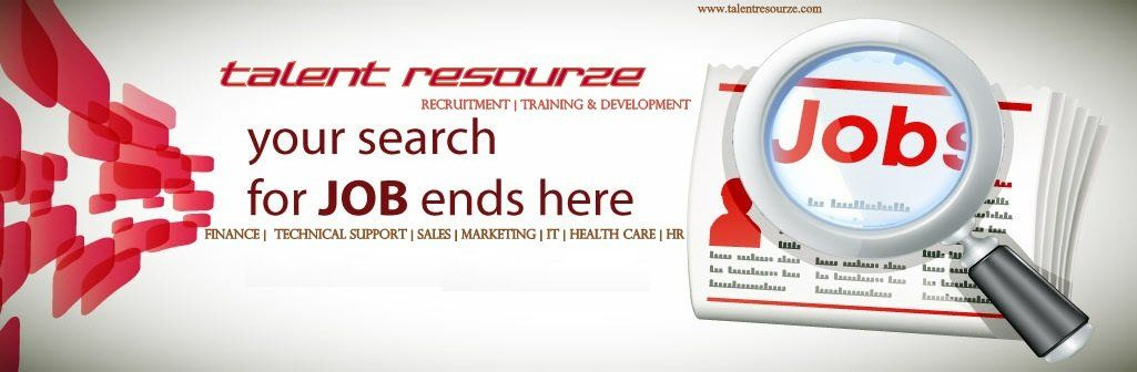 """""""Talent Resourze has been rated as """"The Best Recruitment"""