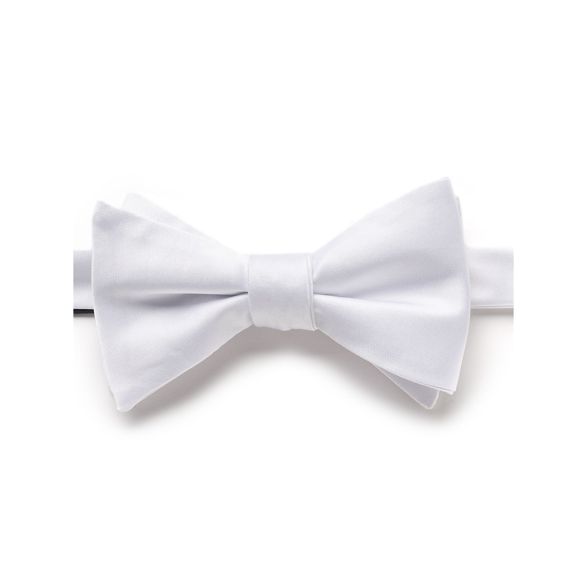 999d3cd82756 Bow Tie Tuesday Solid Satin Pre-Tied Bow Tie - Men | Products | Tie ...