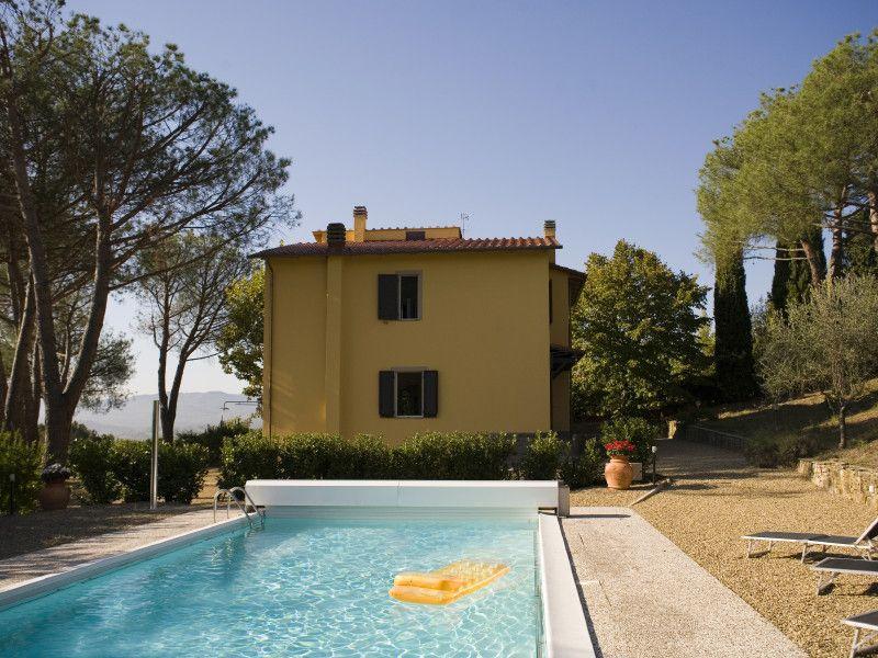 villa camaino villa in italien toskana mieten. Black Bedroom Furniture Sets. Home Design Ideas
