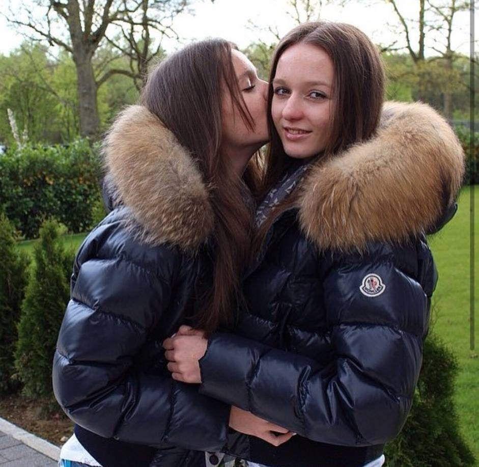 Shiny Puffer Jacket Girls - Google Search  Down Puffa -9031