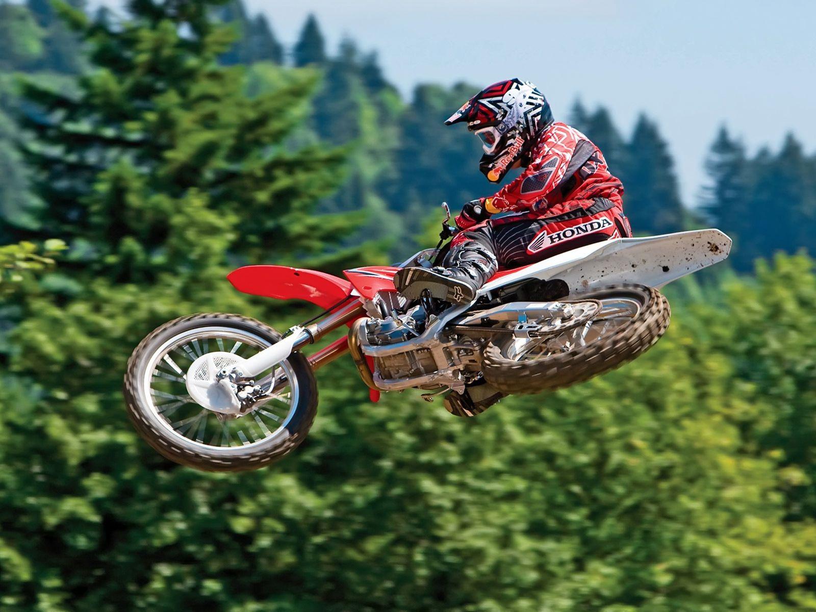 Motocross Jump Wall Motocross, Motocross action, Dirtbikes