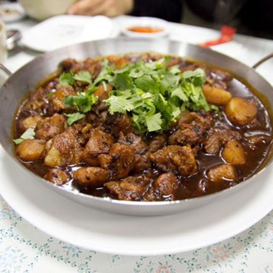 Chefs Favorite Chinese Restaurants In The U S Chinese Restaurant Mission Chinese Food Cooking Meat