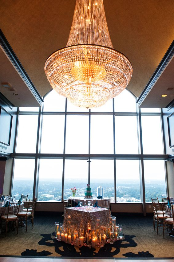 The Gorgeous Skyball Room At City Club Raleigh City Club Raleigh