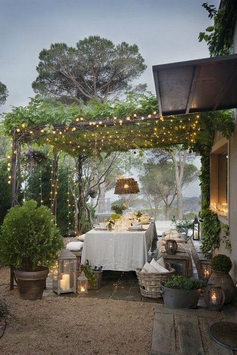 If You Want To Have The Best Outdoor Change Your Lighting Designs Now Www Lightingstores Eu Visit Our Blog Fo In 2020 Outdoor Rooms Backyard Backyard Landscaping
