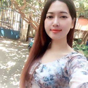 Nadia Janda Muda Asal Jakarta
