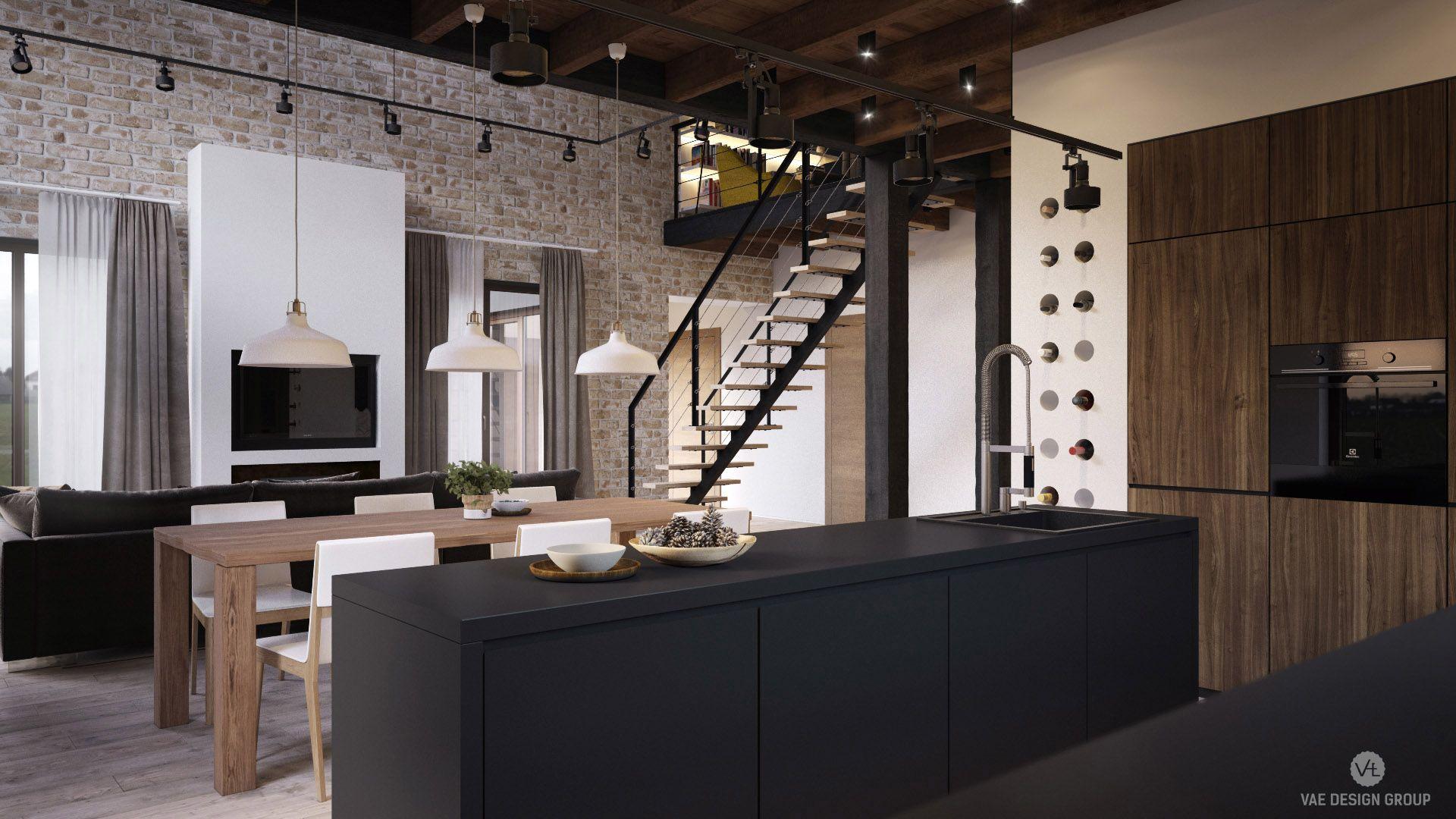 M Home Design Group Part - 49: Studio: Vae Design Group Designers : Eugene Varkovich, Vitalii Savko  Location: Belarus Area