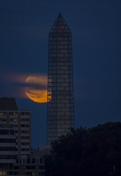 When is the next Supermoon?