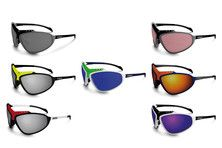 Briko Stinger Evo Glasses Cycling Glasses Glasses Cycling