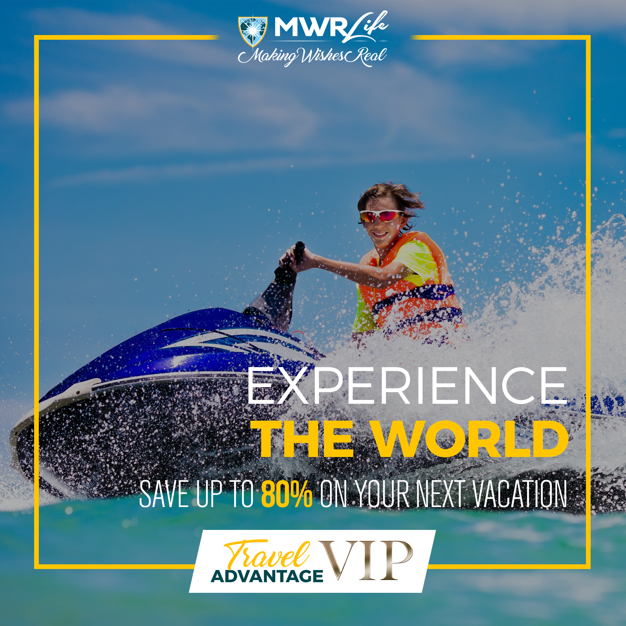 Experiencelist Jet Ski In The Cayman Islands Start Experiencing The World Like Never Before Today B Exciting Travel Travel Experience Opportunity