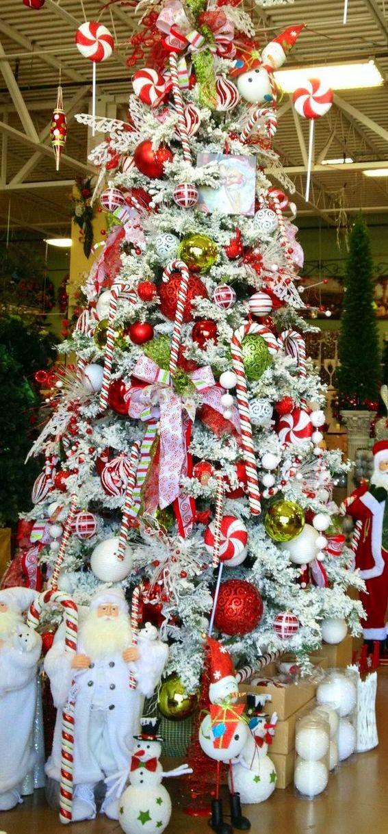 pinned by arcadia floral home decor houston tx christmas tree ideas holiday tree - Christmas Decorations Houston