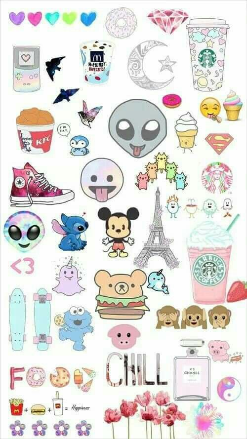 Cute Logo Wallpaper For Iphone Is High Definition Phone You Can Make This Your IPhone X Backgrounds Tablet Android Or IPad