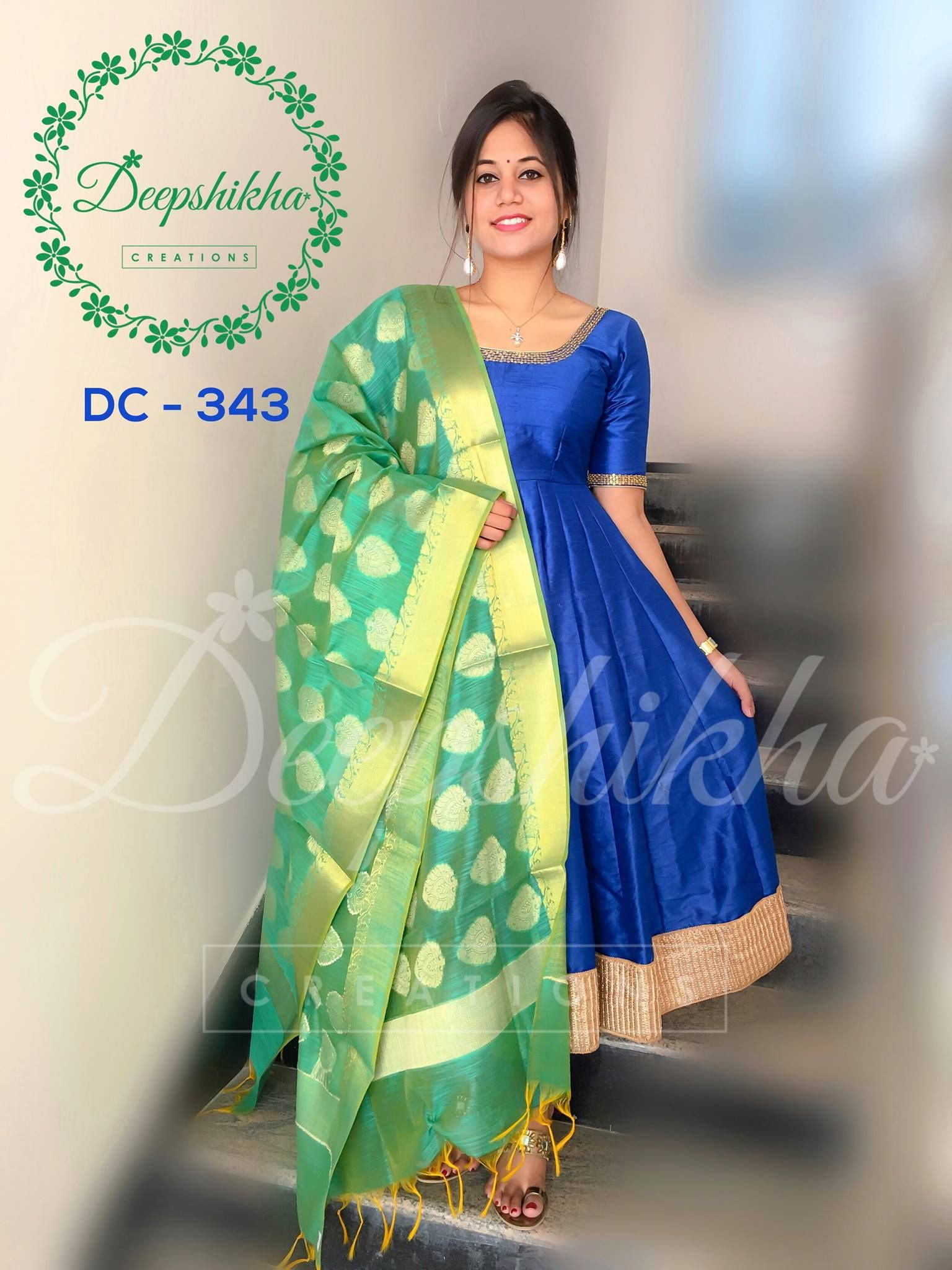 DC - 343 For queries kindly whatsapp : +91 9059683293