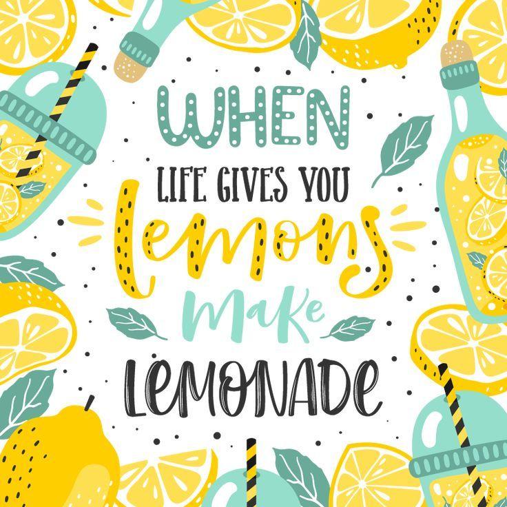 THE BEST Homemade Lemonade