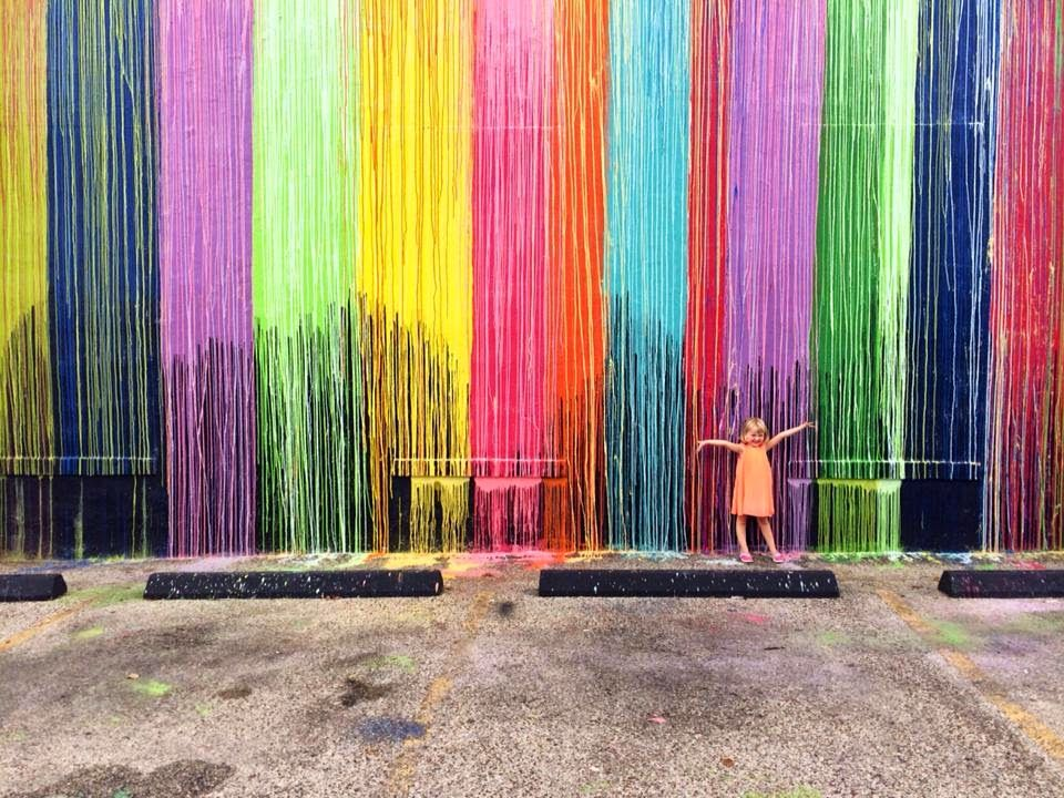 Houston Wall Art biscuit paint wall - google search | houston discovery | pinterest
