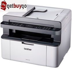 Brother Mfc 1811 Multi Function Printer Silver Buy Printer Online