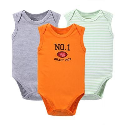 cf3fafb8f Fashion Baby Boy Clothes Baby Rompers Summer Next Body Sleeveless ...