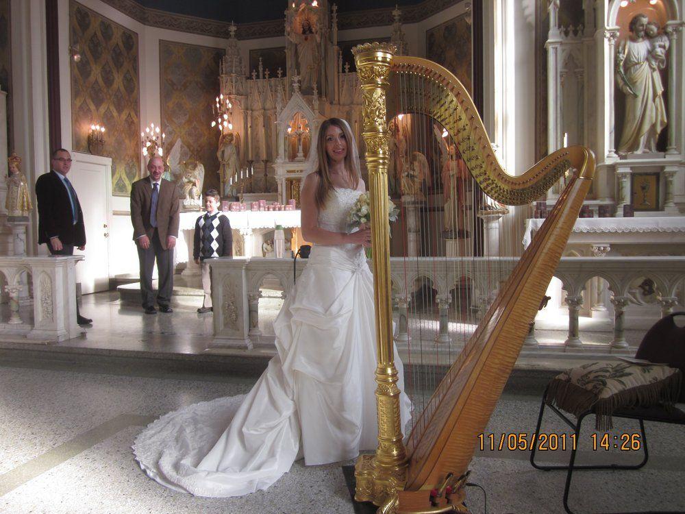 Wedding At Villa Academy Chapel Seattle Wa Yelp