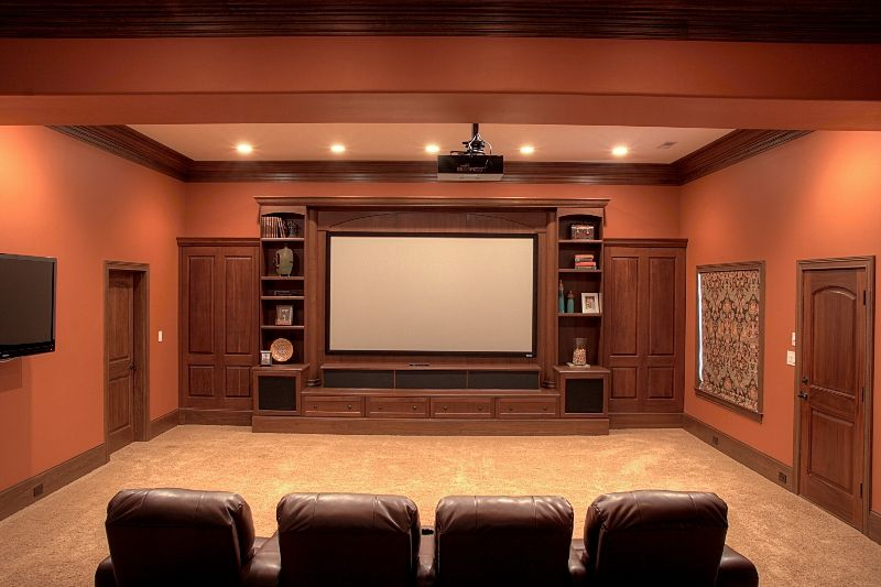 #builtin #customentertainmentcenter #hometheater #customhometheater #entertainmentcenter #custom