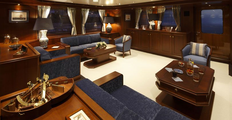 Innenarchitektur Yacht jfa yachts axantha ii photos int 01 motor yachts