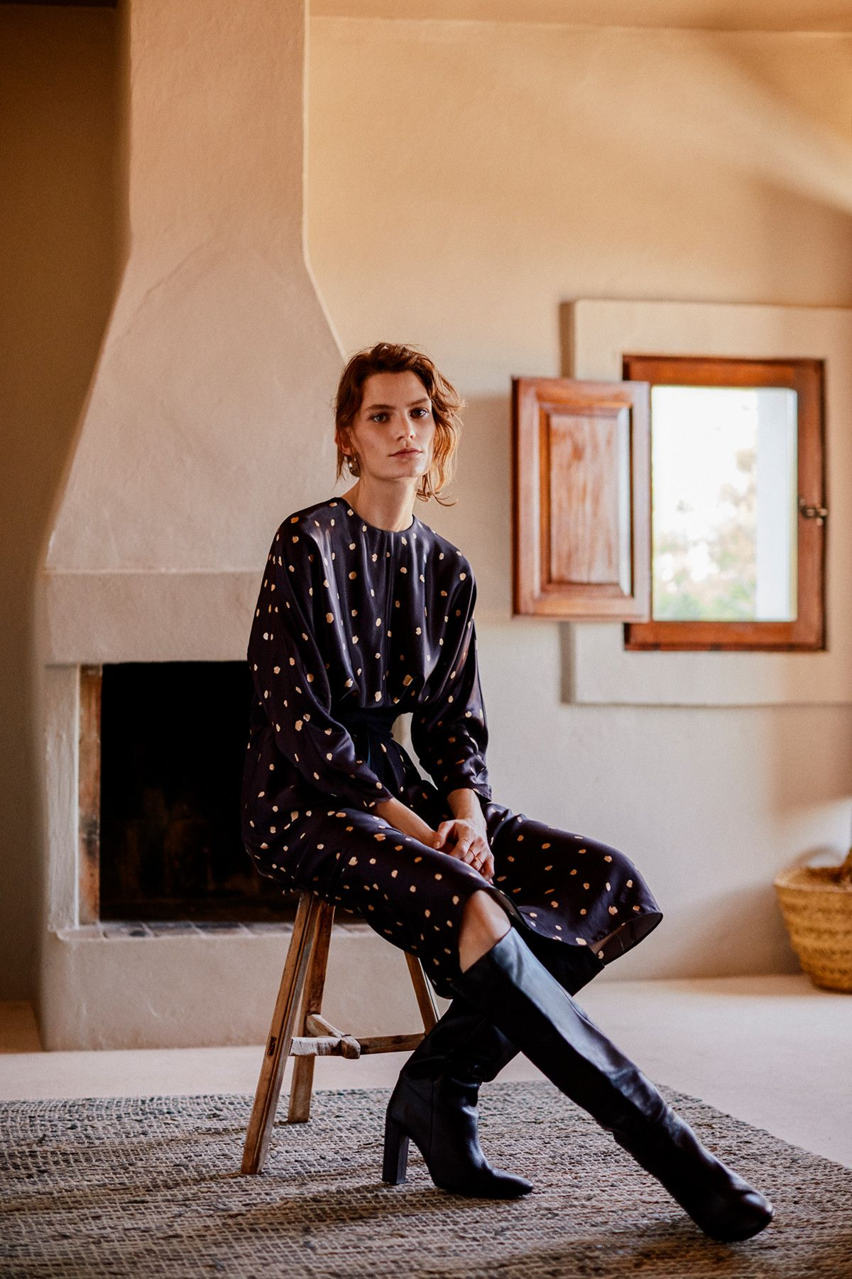 barato para la venta primer nivel mejor precio MANGO READY-TO-WEAR FALL-WINTER 2018-2019,FASHION | Vogue