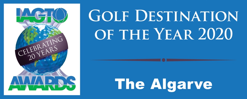 29++ Algarve golf association info
