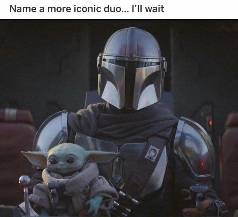 Pin By Anni Esco On Baby Yoda In 2020 Yoda Gif Star Wars Fandom Star Wars Memes