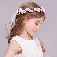 Foam+Headpiece-Wedding+Wreaths+1+Piece+–+USD+$+24.00