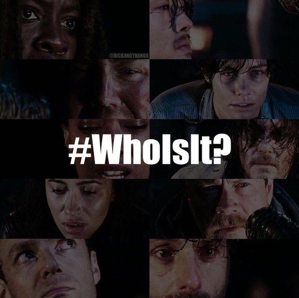 The Walking Dead Season 6 Finale Episode 16 Last Day On Earth Amc Walking Dead Walking Dead Show Fear The Walking Dead