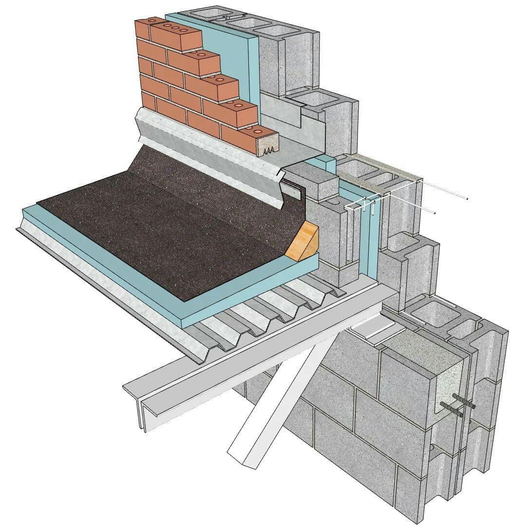 Pin De Mcdonald Loabile En Architecture Arquitectura Tecnica Constructivo Sistemas Constructivos
