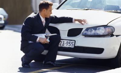 Licencias para convertirse en un agente de seguros para autos | eHow en Español