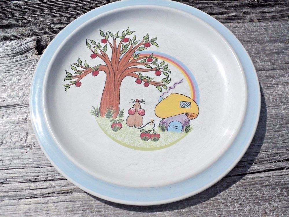 Pin by Sherry Forthepigs on Farm Fresh Vintage Plates