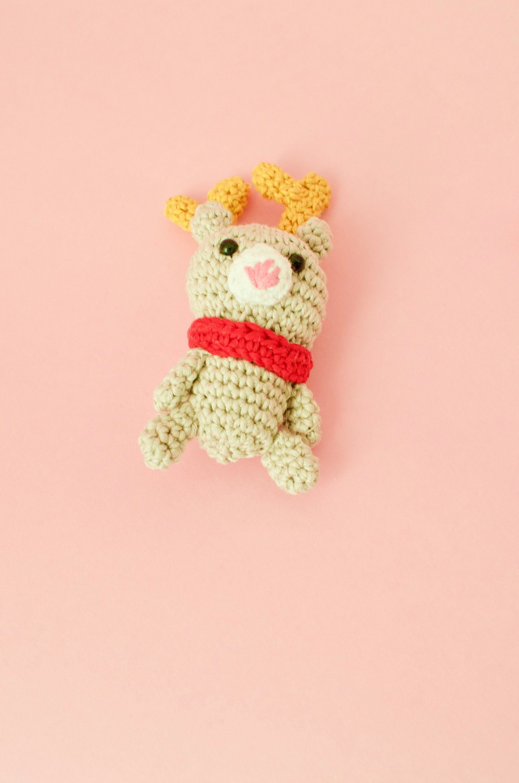 crochet kawaii bunny – Tremendu Crochet   3000x1987