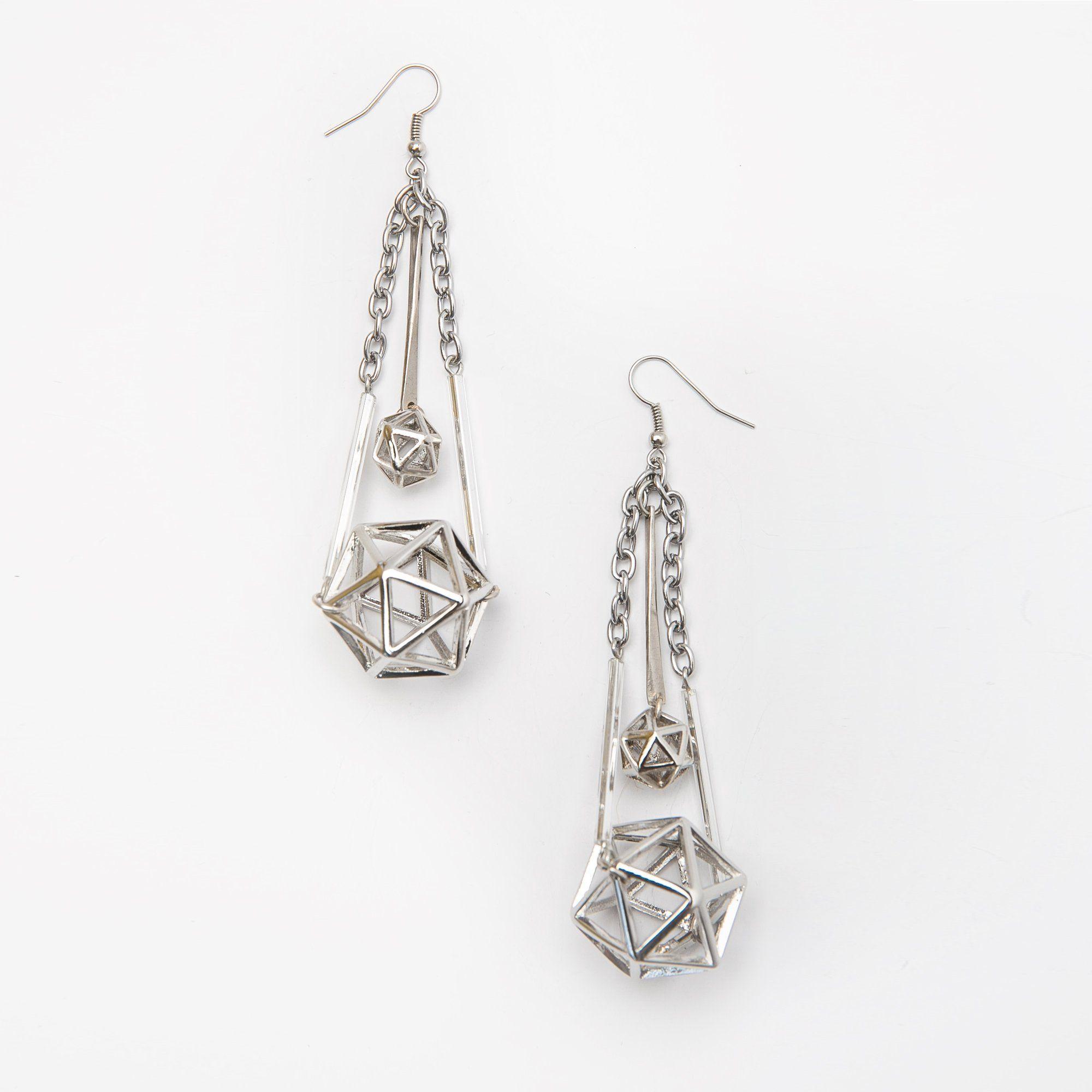 f90de19bd906 Lisanne Pierced Earrings