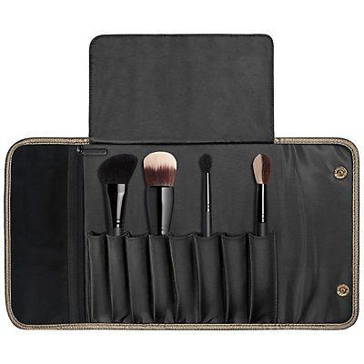 your perfect picks custom brush case  bareminerals
