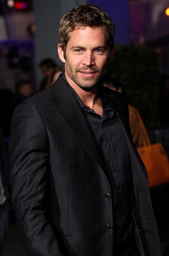 Paul at LA Premiere of FF4 12th March 2009
