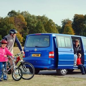 Van Conversion UK
