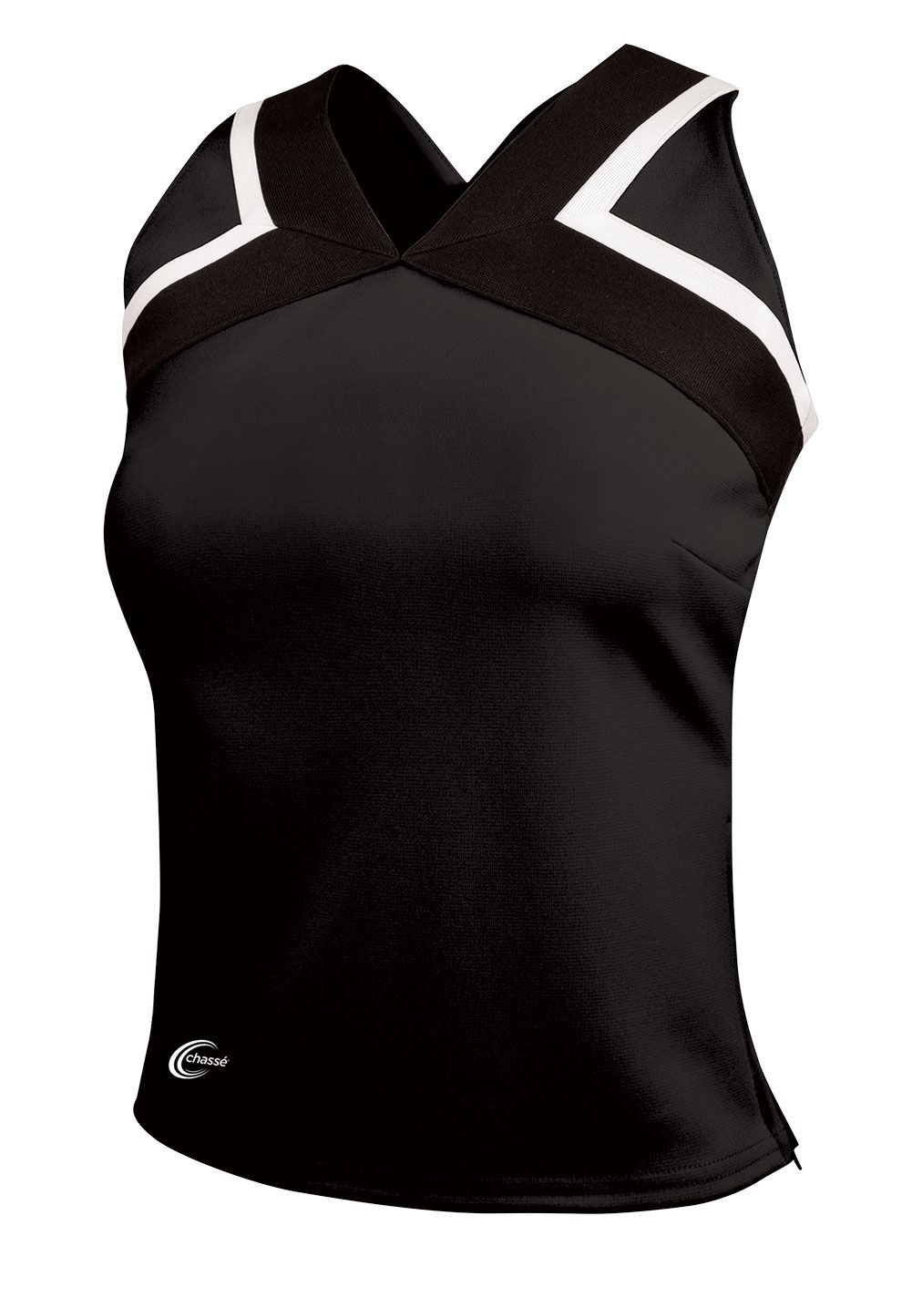 Chassé® Arena Shell Top Omni Cheer (With images