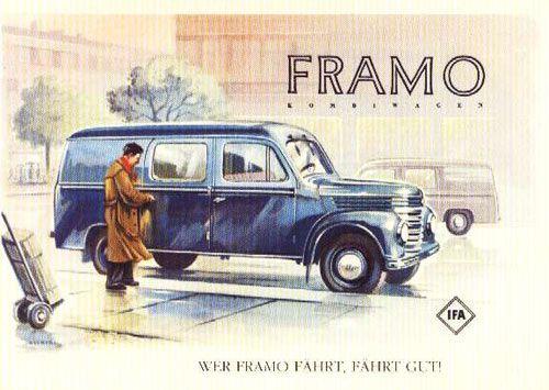Pin Von Peter Tueffers Auf Automobile Ddr