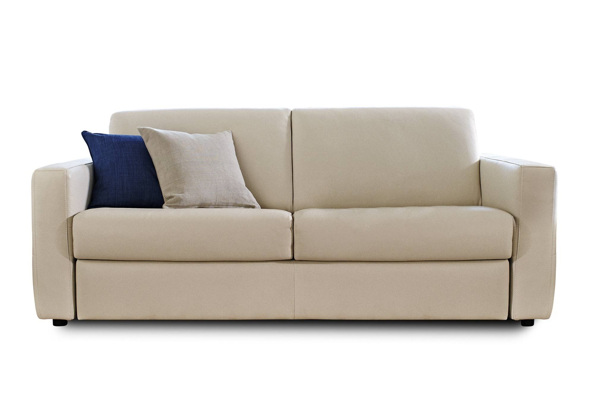 Best The Luxuriously Comfortable Arona Two Seater Sofabed By 400 x 300