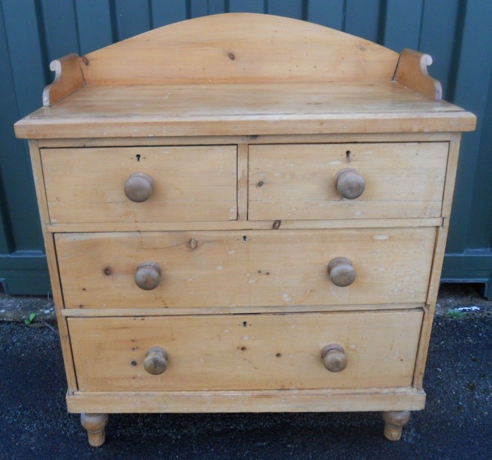 Victorian Pine Chest Of Drawers Victorian Stripped Pine Chest Of Drawers Ideas In 2019 Pine