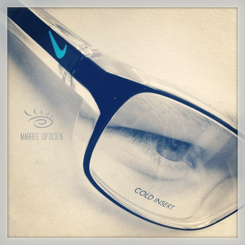 Sportive look NIKE Vision | Want to have optical glasses | Pinterest ...